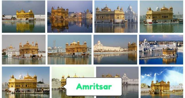 amritsar-Indian-Natural-Beautiful-Place-For-Travel
