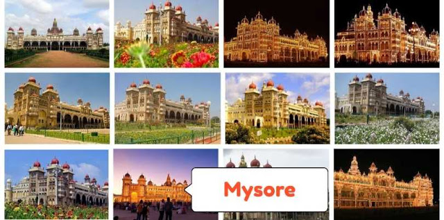mysore-Indian-Natural-Beautiful-Place-For-Travel